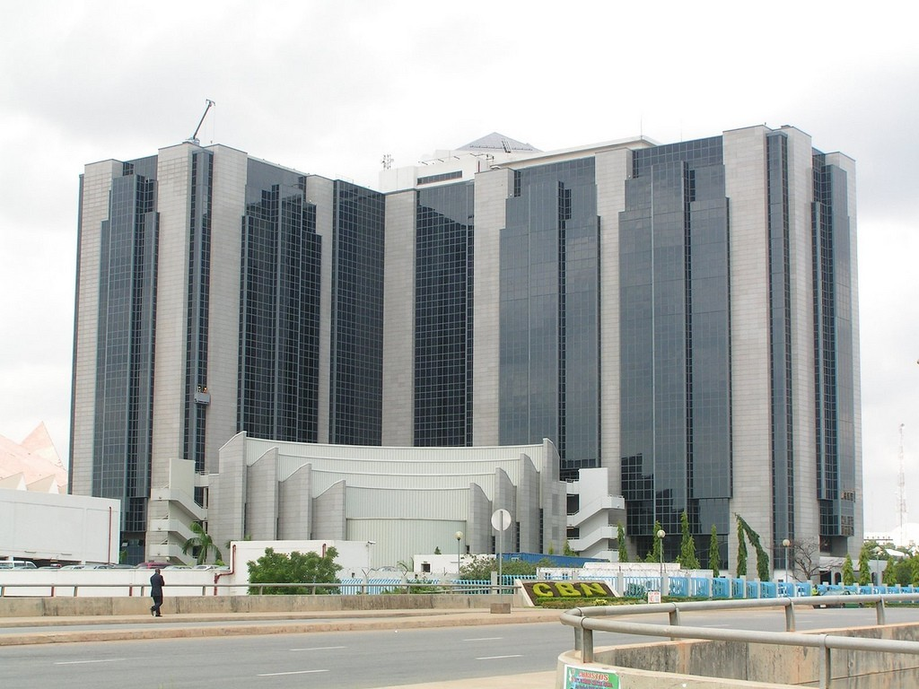 Central Bank,MPC, CBN, Nigeria's Central Bank