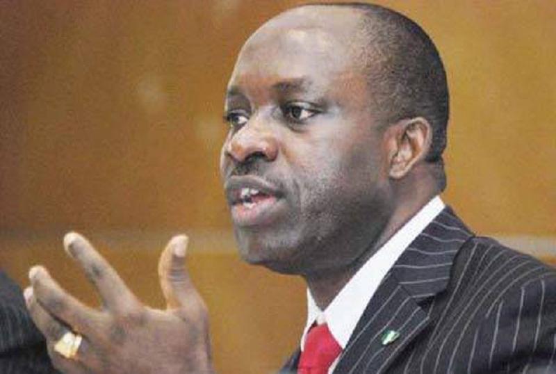Soludo Charles, Former Governor, Central Bank of Nigeria