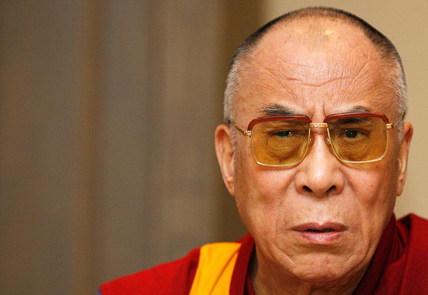 Dalai Lama,