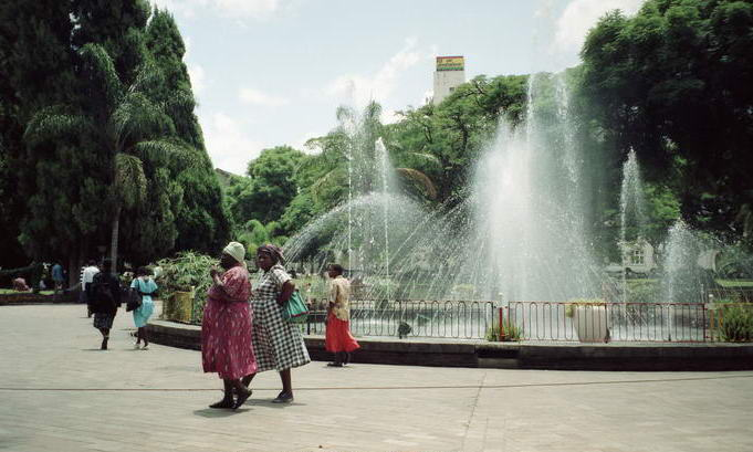 Zimbabwe capital city plans $100 million housing bond this