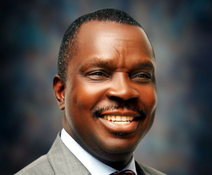 Austin Avuru, CEO of Seplat Petroleum Development Company Plc