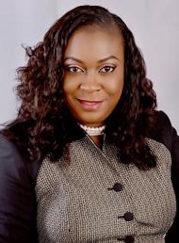 Edith Onwuchekwa