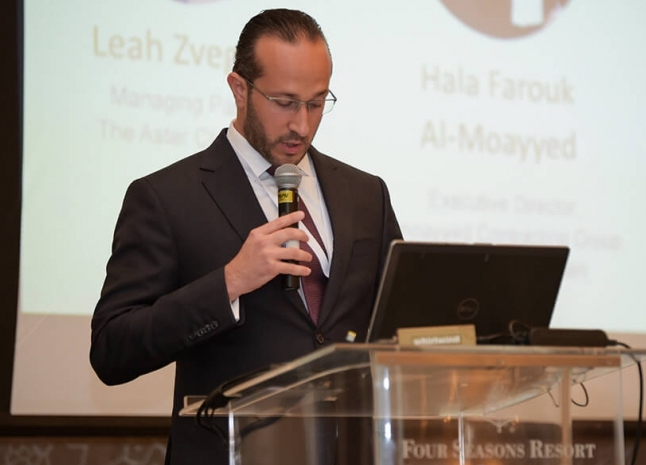 Hussein Sayed, FXTM chief market strategist