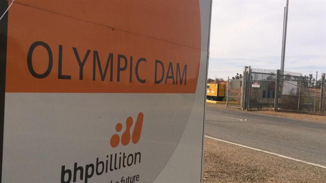 BHP Billiton Ltd