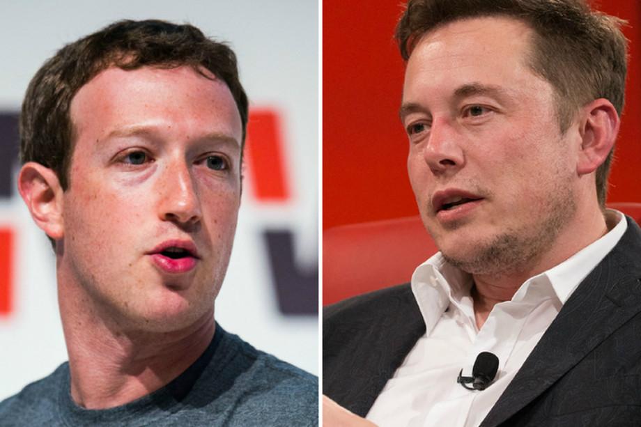 Mark Zuckerberg Thinks Ai Fearmongering Is Bad Elon Musk