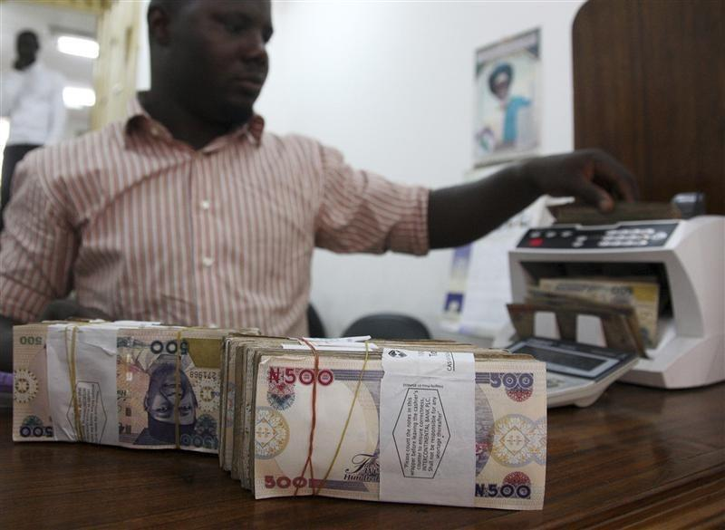 Nigeria's naira medium-term oulook shaky as multiple exchange tiers, weak oil prices cast pall on recent gains