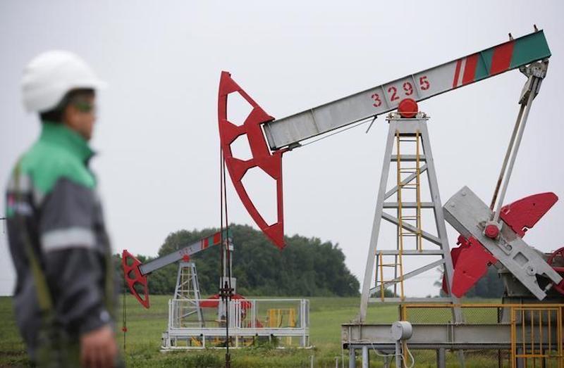 oil fall businessamlive