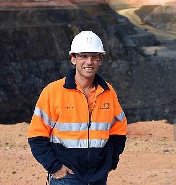 Jake Klein, Evolution Mining Ltd. Executive Chairman