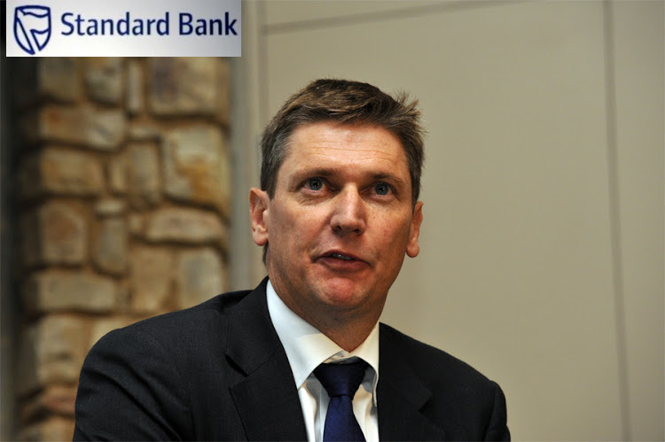 David Munro, the new chief executive officer ofLiberty Holdings Ltd