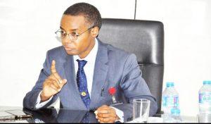 Sani Aliyu, the Director-General NACA