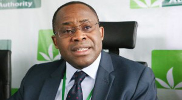 Uche Orji, the Managing Director, Nigeria Sovereign Investment Authority (NSIA)