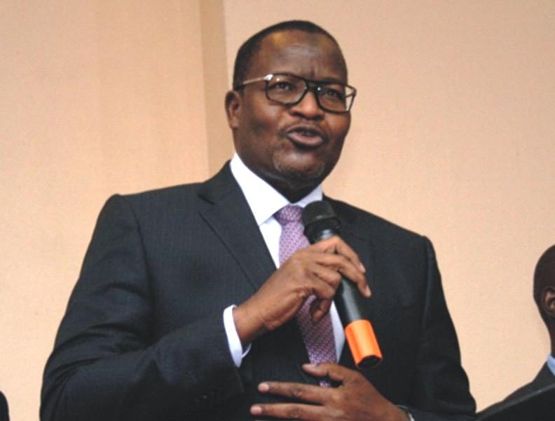 Umar Danbatta, executive vice chairman of the NCC