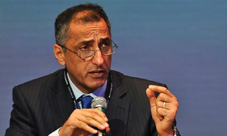 Tarek Amer, Egypt's central bank Governor