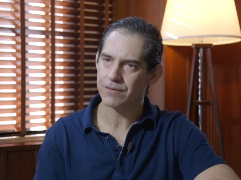 Mark Hart, Hedge fund manager