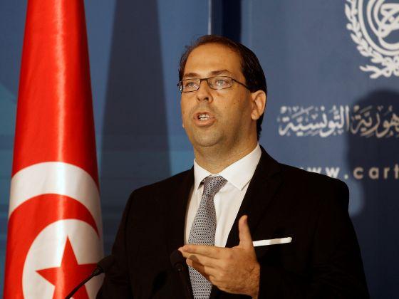 Prime Minister Yousef Al Shahed
