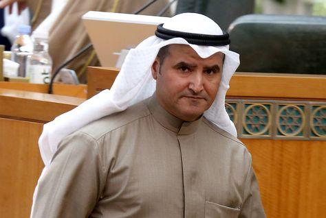 Essam al-Marzouk, Kuwait's Oil Minister