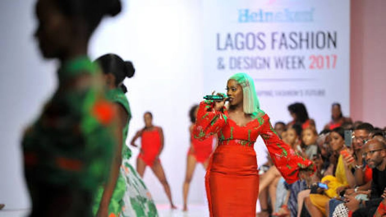 Heineken Unveils First Africa Inspired Fashion Collection At Lagos Fashion And Design Week Businessamlive