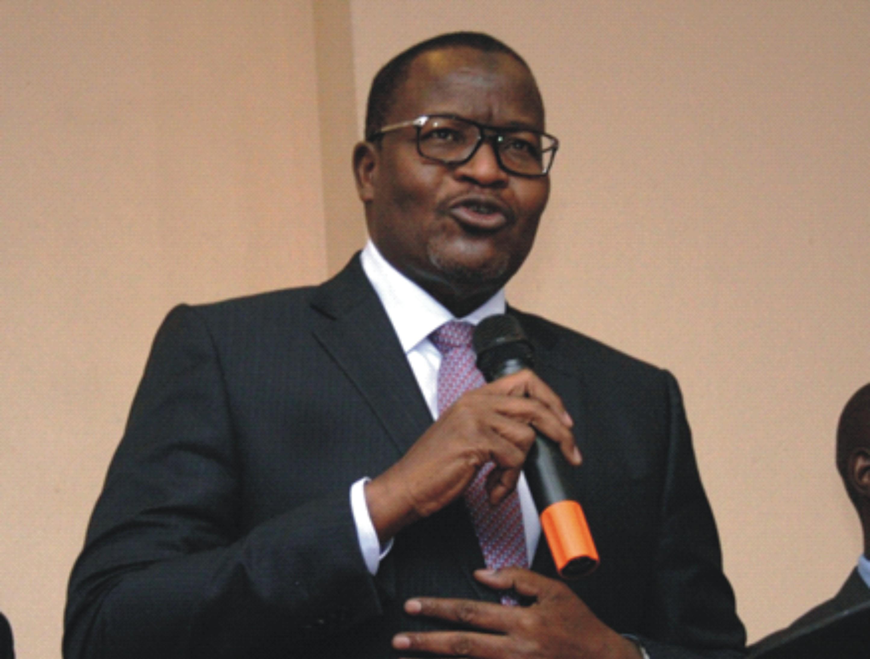 Umar Danbatta, the Executive Vice Chairman, Nigeria Communication Commission (NCC),