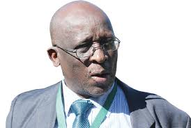 Willard Manungo, Zimbabwe's finance secretary