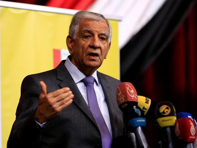 Jabar al-Luaibi, citing Oil Minister.