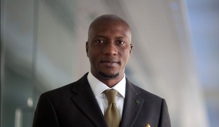 Oscar Onyema, the chief executive officer of The Nigerian Stock Exchange