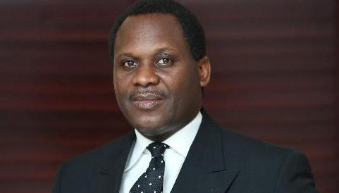 Babatunde Irukera, the director general of Consumer Protection Council