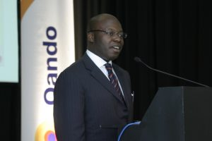 Wale Tinubu, OandO's CEO