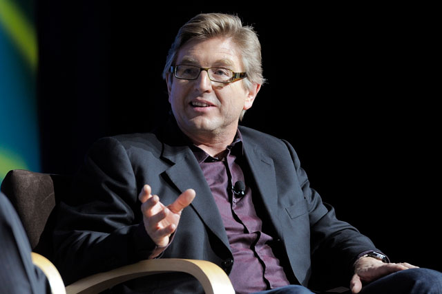 Keith Weed, chief marketing officer at Unilever,