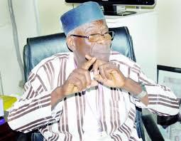 Tunji Adenola, president of the Maize Association of Nigeria