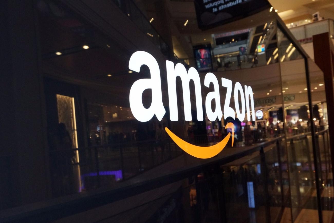 Amazon UK's Tax Bill