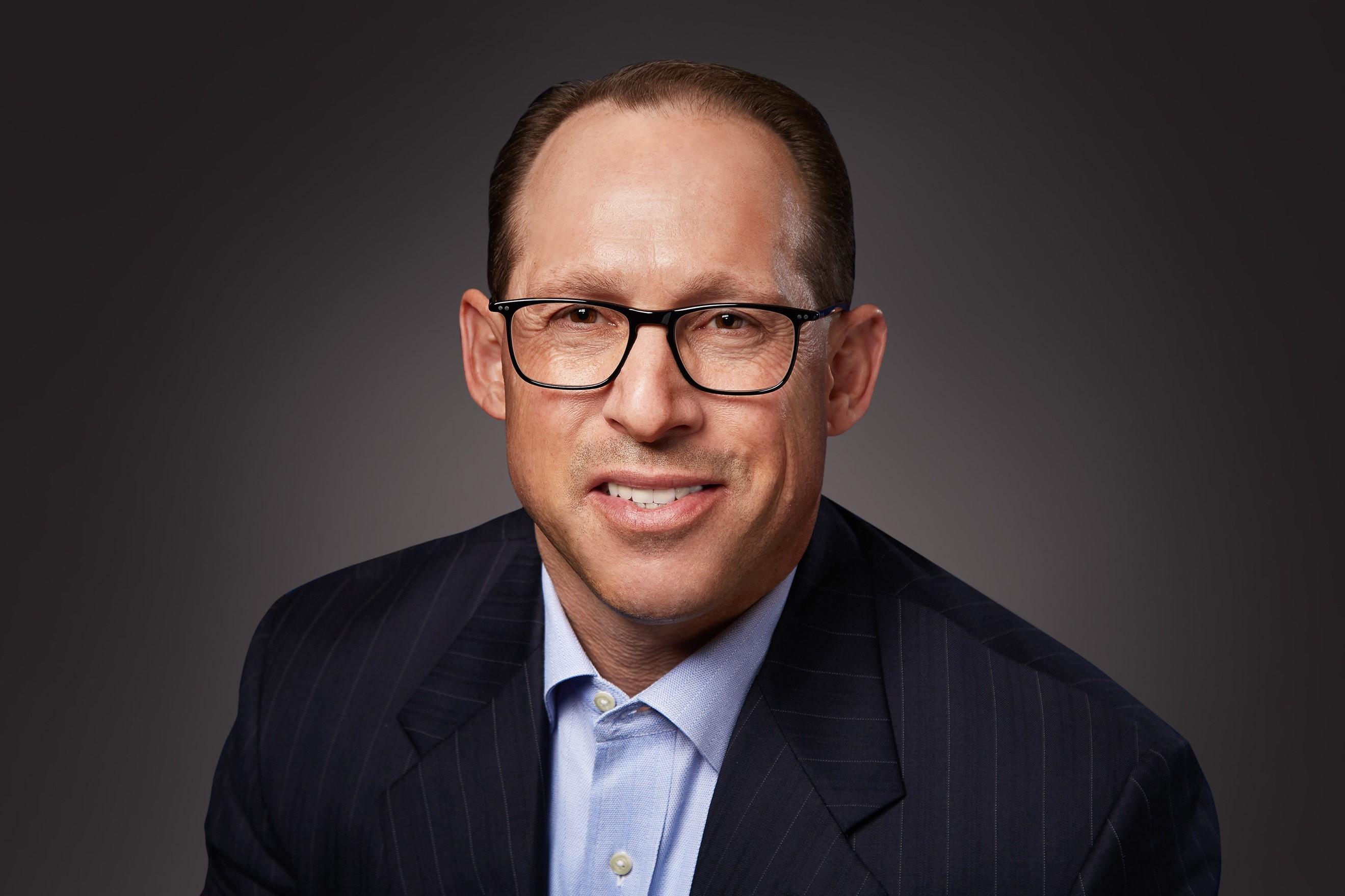 Glenn Lurie, CEO and president of Synchronoss