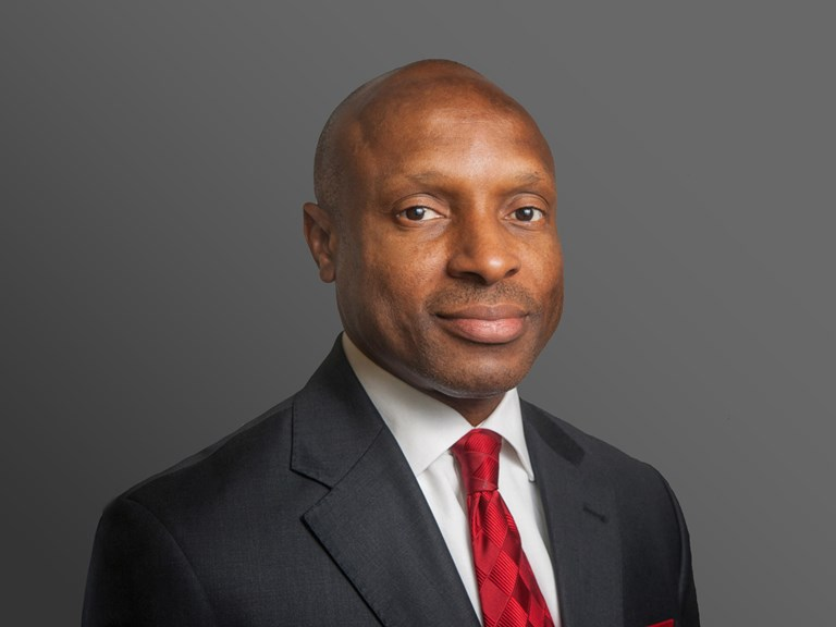 Peter Amangbo, Group Managing Director/CEO, Zenith Bank