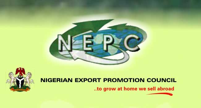 NEPC,Export Guidelines