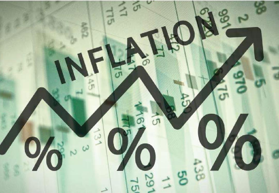 German Inflation, Food, Nigeria's Inflation