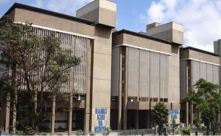 Kenya's Central Bank,Kenya's economy
