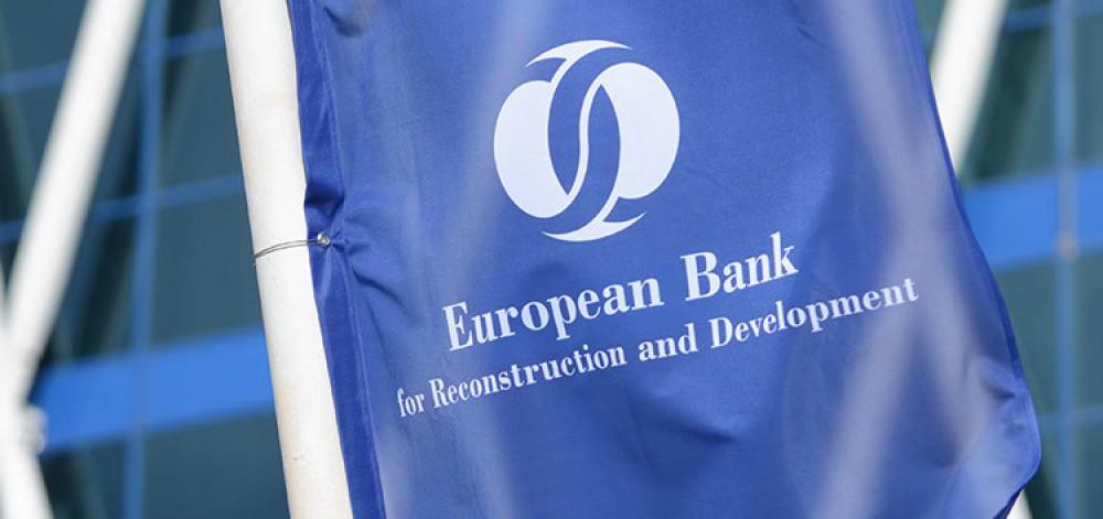 EBRD, European Bank