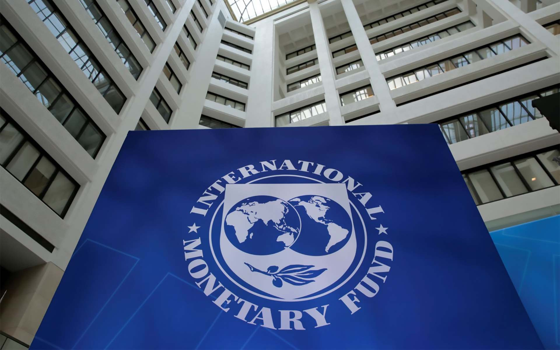 IMF, Cryptocurrency