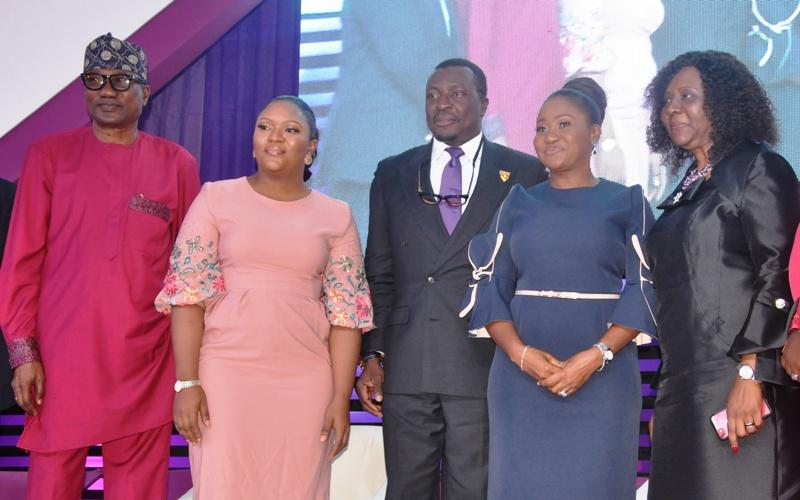The Purple Girl Foundation