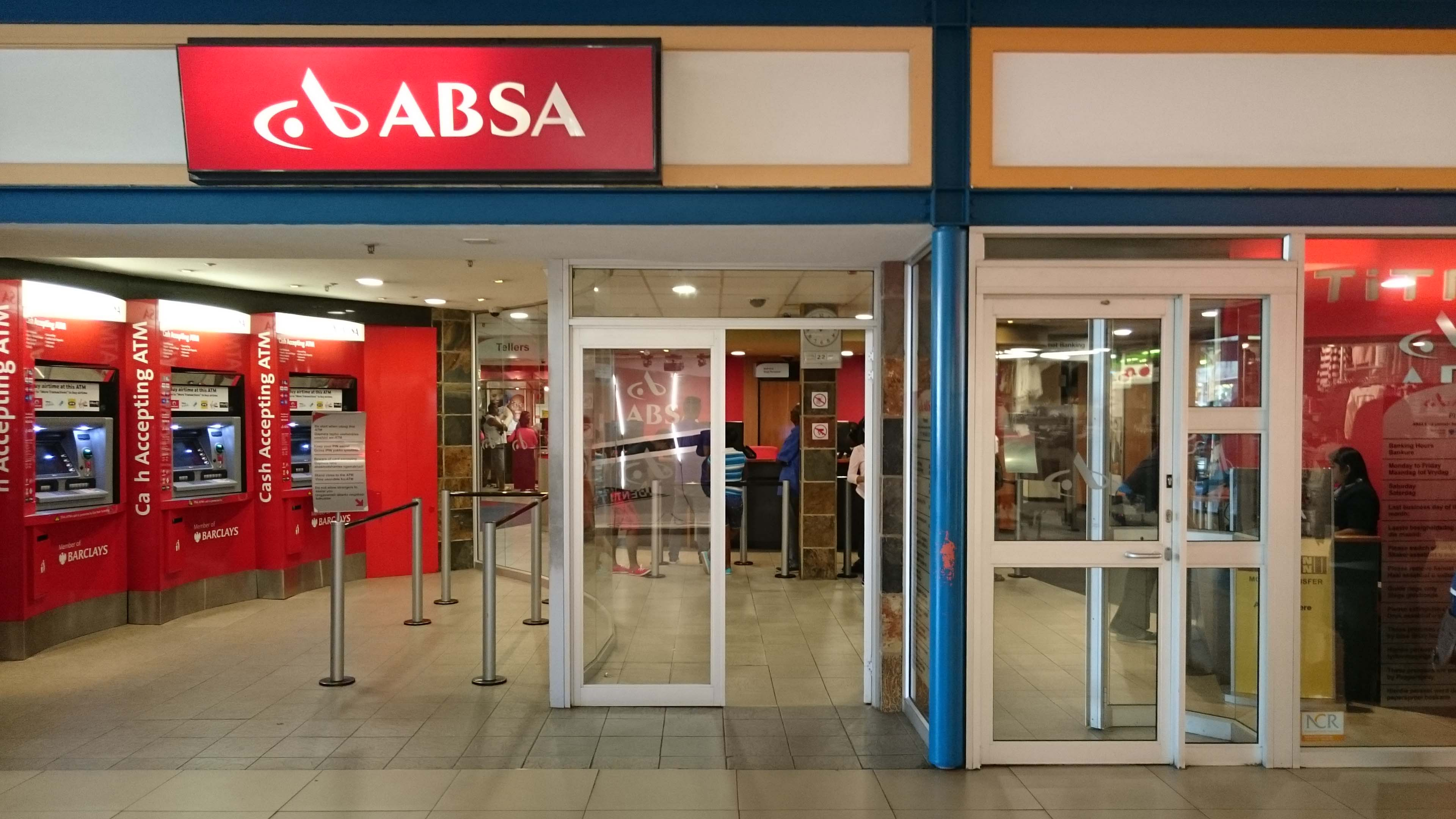 South African Banks