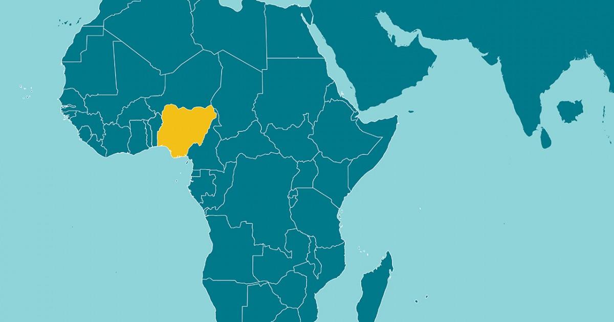 Nigeria's human capital