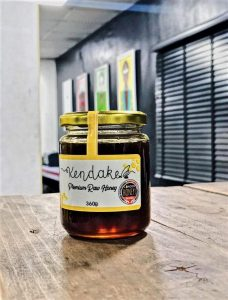 Bee hiving has potential to generate $10bn against Nigeria's current $2.1bn annual honey import, says Chibugo Okafor, Kendake Honey founder