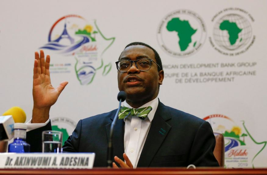 ECOWAS leaders to Adesina: 'We are behind you'