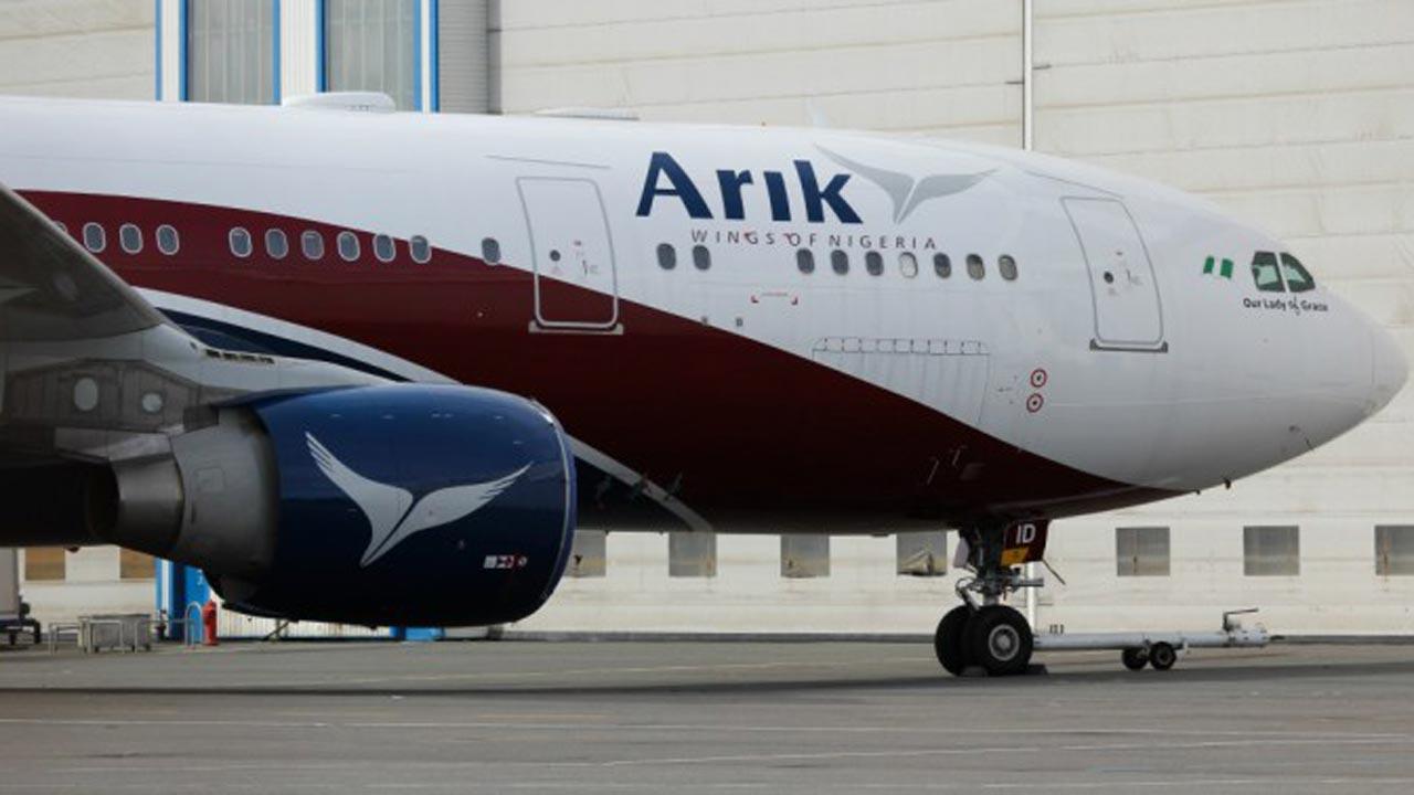 Arik resumes flights to Owerri airport - BusinessAMLive