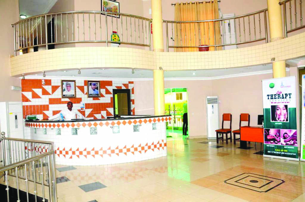 Owerri's Paris Heritage Hotel stands out among peers, boasts Benson - BusinessAMLive