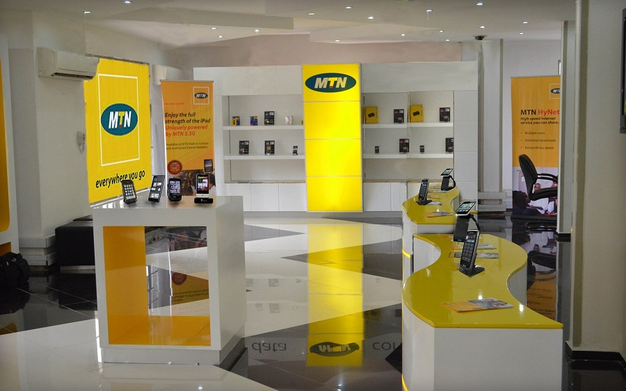 MTN showcases 5G network ahead of NCC approval