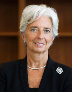 Christine Lagarde Assumes Duty as European Central Bank President