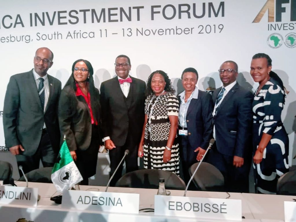 Investment interest in Africa grows as AIF 2019 sees 44% rise in deals value to $67.6bn