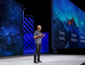 Microsoft is bringing quantum computers on cloud computing