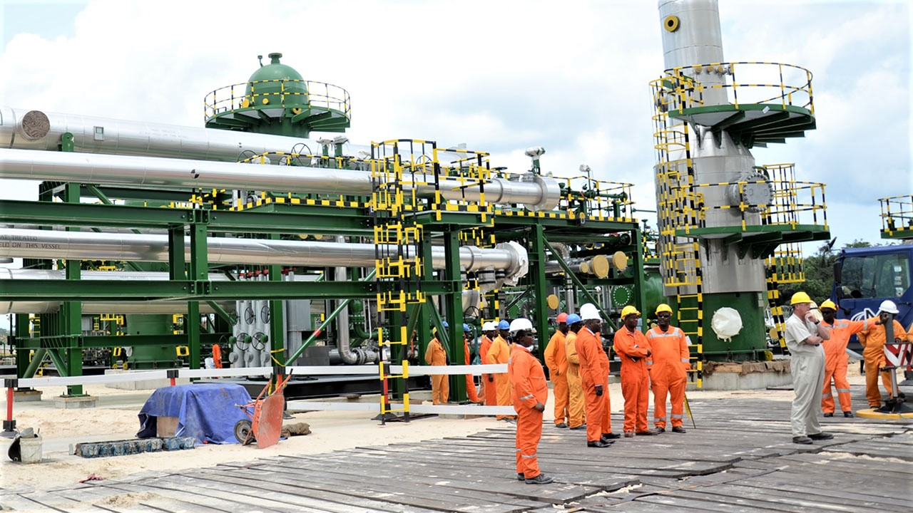 NNPC saves over $3bn from arbitration