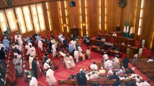 Economy: Nigeria spent N387bn or $1.09bnm servicing debts in 9 months,says CBN